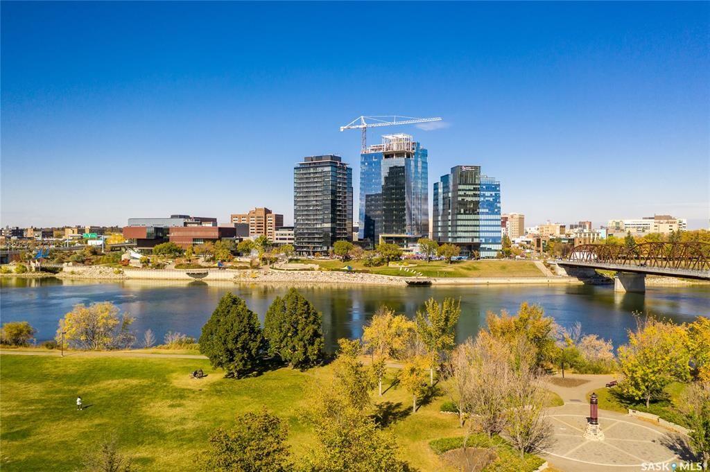Main Photo: 316 Saskatchewan Crescent East in Saskatoon: Nutana Lot/Land for sale : MLS®# SK864259