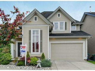 """Photo 1: 17942 70TH Avenue in Surrey: Cloverdale BC House for sale in """"Provinceton"""" (Cloverdale)  : MLS®# F1325703"""