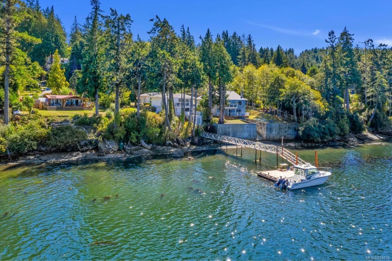 Main Photo: 97 Seagirt Rd in : Sk East Sooke House for sale (Sooke)  : MLS®# 854016