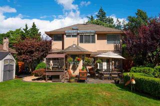Photo 21: 10577 ARBUTUS Wynd in Surrey: Fraser Heights House for sale (North Surrey)  : MLS®# R2532304