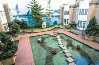 """Photo 6: 703 1166 MELVILLE Street in Vancouver: Coal Harbour Condo for sale in """"ORCA PLACE"""" (Vancouver West)  : MLS®# R2513384"""