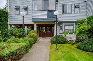 """Photo 3: 312 5472 11 Avenue in Delta: Tsawwassen Central Condo for sale in """"Winskill Place"""" (Tsawwassen)  : MLS®# R2613862"""