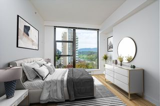 """Photo 5: 705 1723 ALBERNI Street in Vancouver: West End VW Condo for sale in """"THE PARK"""" (Vancouver West)  : MLS®# R2622898"""