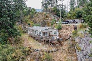 Photo 18: 290 JOHNSTONE RD in Nelson: House for sale : MLS®# 2460826