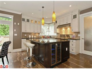 "Photo 4: 3098 162A Street in Surrey: Grandview Surrey House for sale in ""MORGAN ACRES"" (South Surrey White Rock)  : MLS®# F1124505"