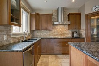 Photo 8: 359 Aspen Glen Place SW in Calgary: Aspen Woods Detached for sale : MLS®# A1153772