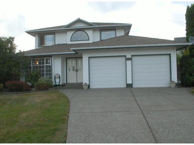 Main Photo: 6293 186A STREET in : Cloverdale BC House for sale : MLS®# F1418219