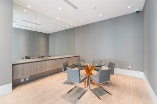 """Photo 11: 809 680 SEYLYNN Crescent in North Vancouver: Lynnmour Condo for sale in """"COMPASS"""" : MLS®# R2478557"""