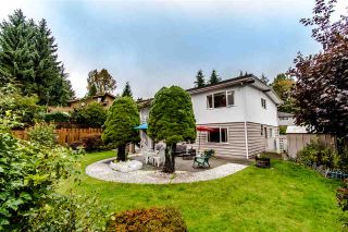 Photo 20: 1205 EASTVIEW Road in North Vancouver: Westlynn House for sale : MLS®# R2409324