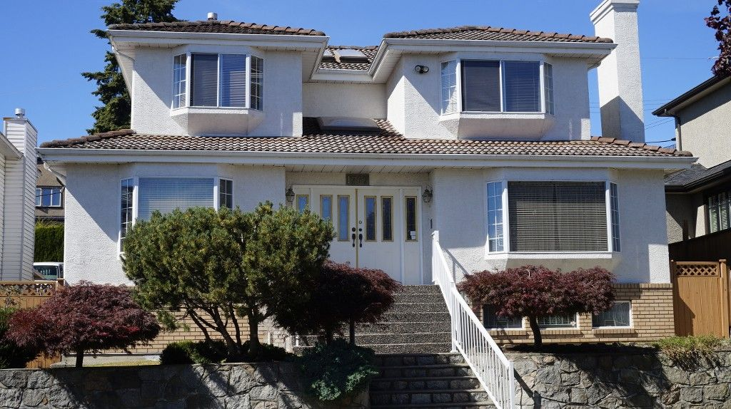 Main Photo: 1767 East 62nd Ave in Vancouver: House for sale : MLS®# V1130208