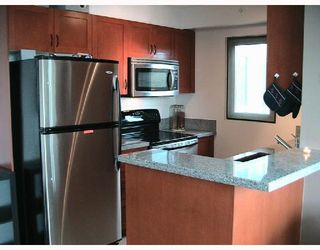 """Photo 2: 1201 2733 CHANDLERY Place in Vancouver: Fraserview VE Condo for sale in """"RIVER DANCE"""" (Vancouver East)  : MLS®# V673302"""