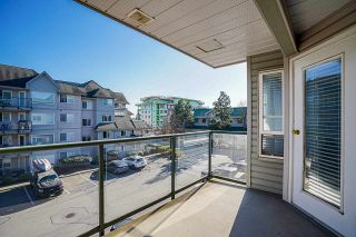 "Photo 32: 302 33688 KING Road in Abbotsford: Poplar Condo for sale in ""COLLEGE PARK"" : MLS®# R2567680"