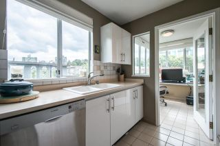"""Photo 17: 403 1566 W 13TH Avenue in Vancouver: Fairview VW Condo for sale in """"ROYAL GARDENS"""" (Vancouver West)  : MLS®# R2080778"""