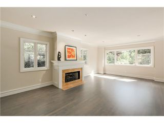 Photo 5: 5357 ANGUS Drive in Vancouver: Shaughnessy House for sale (Vancouver West)  : MLS®# V1140511