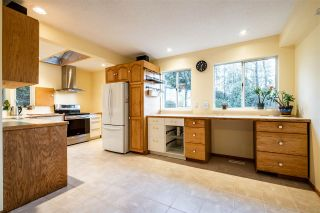 Photo 14: 1063 HULL Court in Coquitlam: Ranch Park House for sale : MLS®# R2517807