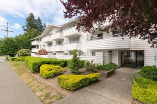 "Photo 29: 205 707 EIGHTH Street in New Westminster: Uptown NW Condo for sale in ""The Diplomat"" : MLS®# R2273026"