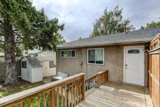 Photo 22: 1428 Rosehill Drive NW in Calgary: Rosemont Semi Detached for sale : MLS®# A1149230