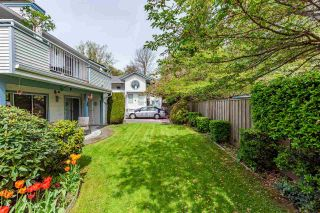 """Photo 28: 31 19797 64 Avenue in Langley: Willoughby Heights Townhouse for sale in """"Cheriton Park"""" : MLS®# R2573574"""
