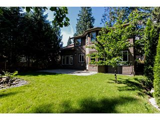 Photo 17: 1017 CANYON BV in North Vancouver: Canyon Heights NV House for sale : MLS®# V1129568