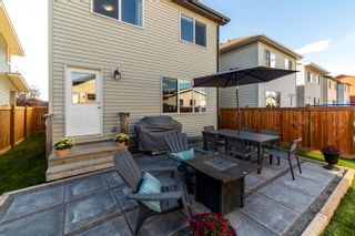 Photo 38: 3430 CUTLER Crescent in Edmonton: Zone 55 House for sale : MLS®# E4264146