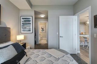 Photo 26: 208 8530 8A Avenue SW in Calgary: West Springs Apartment for sale : MLS®# A1110746