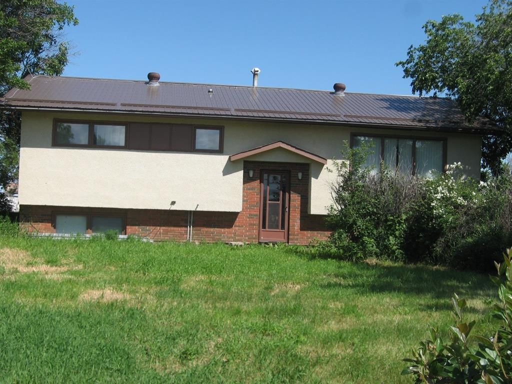 Main Photo: 131009 Rng Rd 272 RNG RD 272 Range SW: Claresholm Detached for sale : MLS®# A1009163