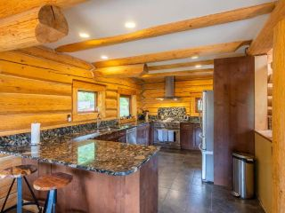 Photo 21: 5980 HEFFLEY-LOUIS CREEK Road in Kamloops: Heffley House for sale : MLS®# 160771