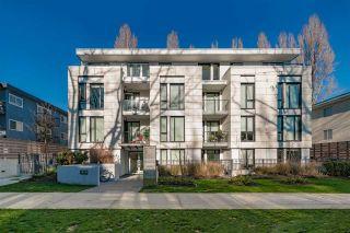 Photo 1: 301 2239 W 7 Avenue in : Kitsilano Condo for sale (Vancouver West)  : MLS®# R2358663