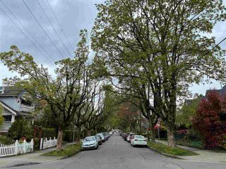Photo 28: 2929 W 6TH Avenue in Vancouver: Kitsilano 1/2 Duplex for sale (Vancouver West)  : MLS®# R2573038