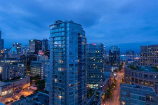 """Photo 28: 2802 888 HOMER Street in Vancouver: Downtown VW Condo for sale in """"The Beasley"""" (Vancouver West)  : MLS®# R2560630"""
