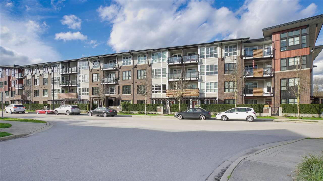 """Photo 19: Photos: 218 23215 BILLY BROWN Road in Langley: Fort Langley Condo for sale in """"WATERFRONT AT BEDFORD LANDING"""" : MLS®# R2252138"""