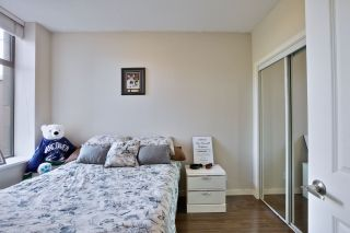 """Photo 4: 209 1068 W BROADWAY in Vancouver: Fairview VW Condo for sale in """"THE ZONE"""" (Vancouver West)  : MLS®# R2019129"""