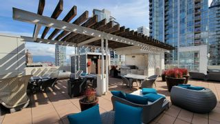 Photo 20: 2210 161 W GEORGIA Street in Vancouver: Downtown VW Condo for sale (Vancouver West)  : MLS®# R2618014