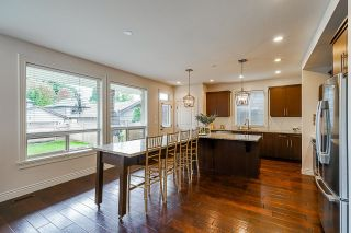 Photo 9: 1221 BURKEMONT Place in Coquitlam: Burke Mountain House for sale : MLS®# R2617782