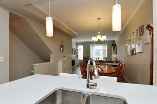 Photo 5: 65 5888 144 STREET in Surrey: Sullivan Station Townhouse for sale : MLS®# R2589743