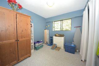 Photo 10: 20830 117 AVENUE in Maple Ridge: Southwest Maple Ridge House for sale : MLS®# R2001082