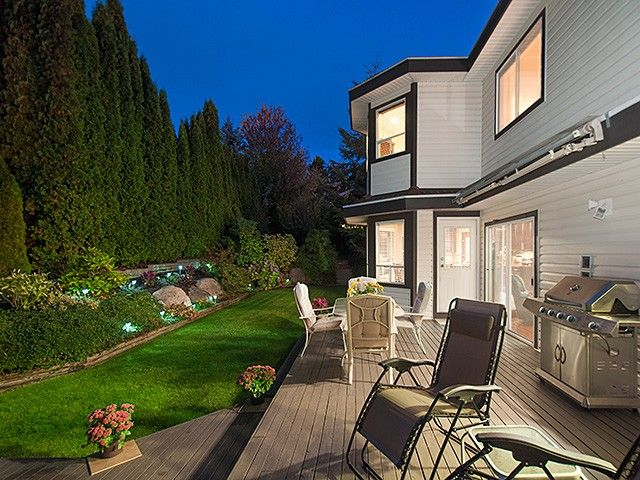 Photo 17: Photos: 2651 Granite CT in Coquitlam: Westwood Plateau House for sale : MLS®# V1091713