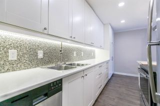 """Photo 4: 308 307 W 2ND Street in North Vancouver: Lower Lonsdale Condo for sale in """"Shorecrest"""" : MLS®# R2244286"""