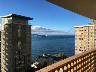 """Photo 9: 801 2135 ARGYLE Avenue in West Vancouver: Dundarave Condo for sale in """"THE CRESCENT"""" : MLS®# R2320802"""