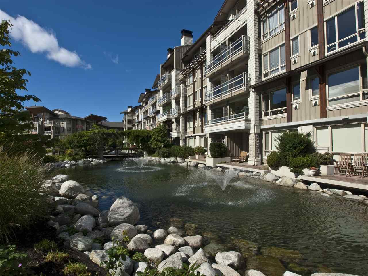 """Main Photo: 514 580 RAVEN WOODS Drive in North Vancouver: Roche Point Condo for sale in """"Seasons at Raven Woods"""" : MLS®# R2436962"""