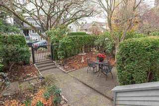 Photo 10: 1935 W 14th Avenue in Vancouver: Kitsilano 1/2 Duplex for sale (Vancouver West)  : MLS®# R2322780