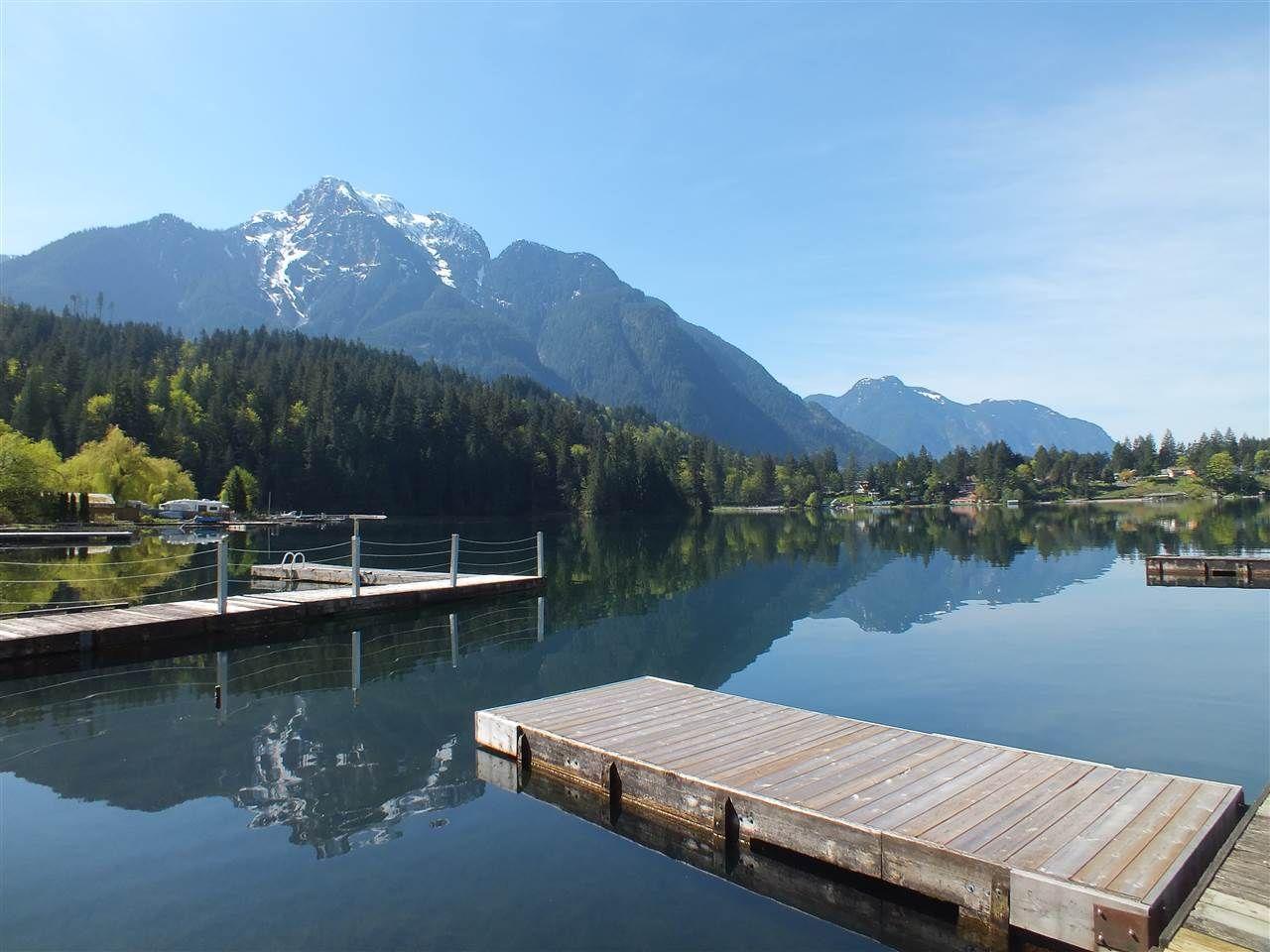 Main Photo: 66580 KERELUK ROAD in : Hope Kawkawa Lake House for sale : MLS®# R2057235