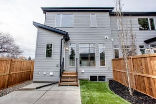 Photo 38: 1106 Russet Road NE in Calgary: Renfrew Semi Detached for sale : MLS®# A1060945