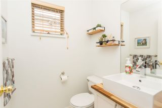 """Photo 9: 3 900 TOBRUCK Avenue in North Vancouver: Mosquito Creek Townhouse for sale in """"Heywood Lane"""" : MLS®# R2589572"""