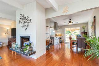 Photo 4: 46072 FIESTA Avenue in Chilliwack: Fairfield Island House for sale : MLS®# R2481319
