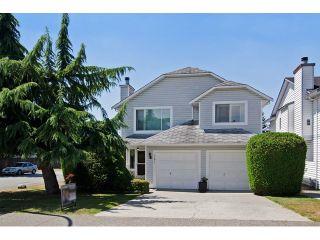 Photo 1: 11611 WARESLEY Street in Maple Ridge: Southwest Maple Ridge House for sale : MLS®# V1127993