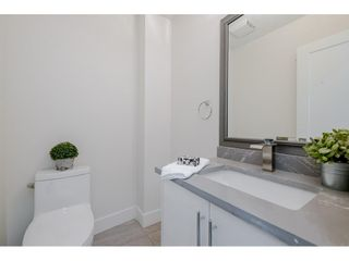 Photo 16: 3047 CARINA Place in Burnaby: Simon Fraser Hills Townhouse for sale (Burnaby North)  : MLS®# R2580197