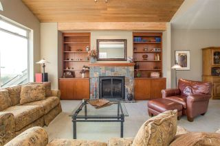 Photo 4: 2317 MARINE Drive in West Vancouver: Dundarave 1/2 Duplex for sale : MLS®# R2504990