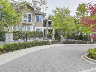 """Photo 15: 302 5605 HAMPTON Place in Vancouver: University VW Condo for sale in """"The Pemberley"""" (Vancouver West)  : MLS®# R2263786"""