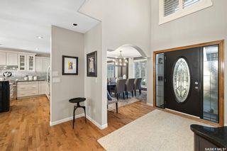 Photo 4: 407 Brookmore Crescent in Saskatoon: Briarwood Residential for sale : MLS®# SK869866